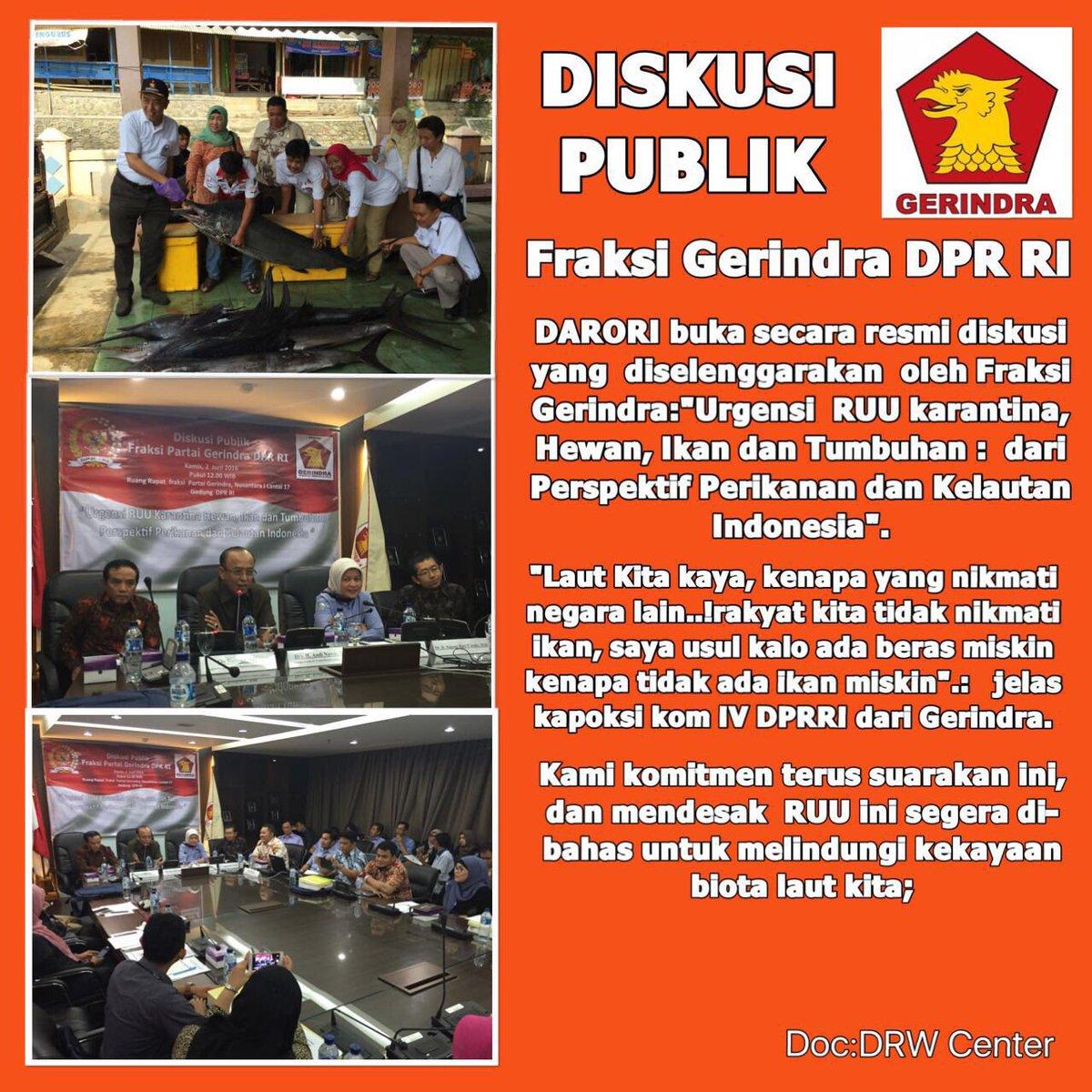 #anggotadprri #komisi4 #gerindra #gerindraindonesia #daroriwonodipuropic.twitter.com/oK3Pg18rgQ