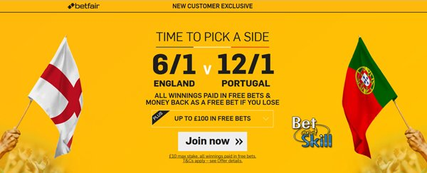 Betfair Double Boost