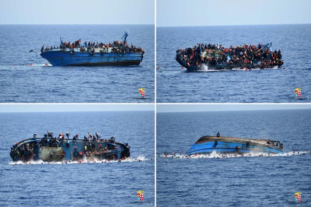 European govts share moral & political responsibility for a deadly week in the Med https://t.co/mOZlp5Todp https://t.co/cf5BbgW1xV