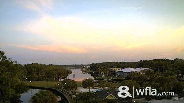 Tampa Florida webcams