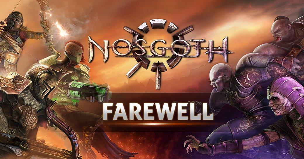 Скачать игру nosgoth на русском