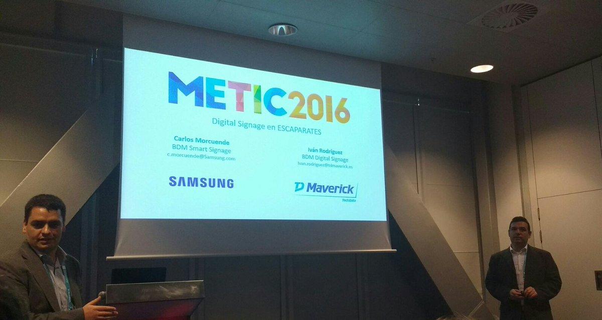 metic 2016