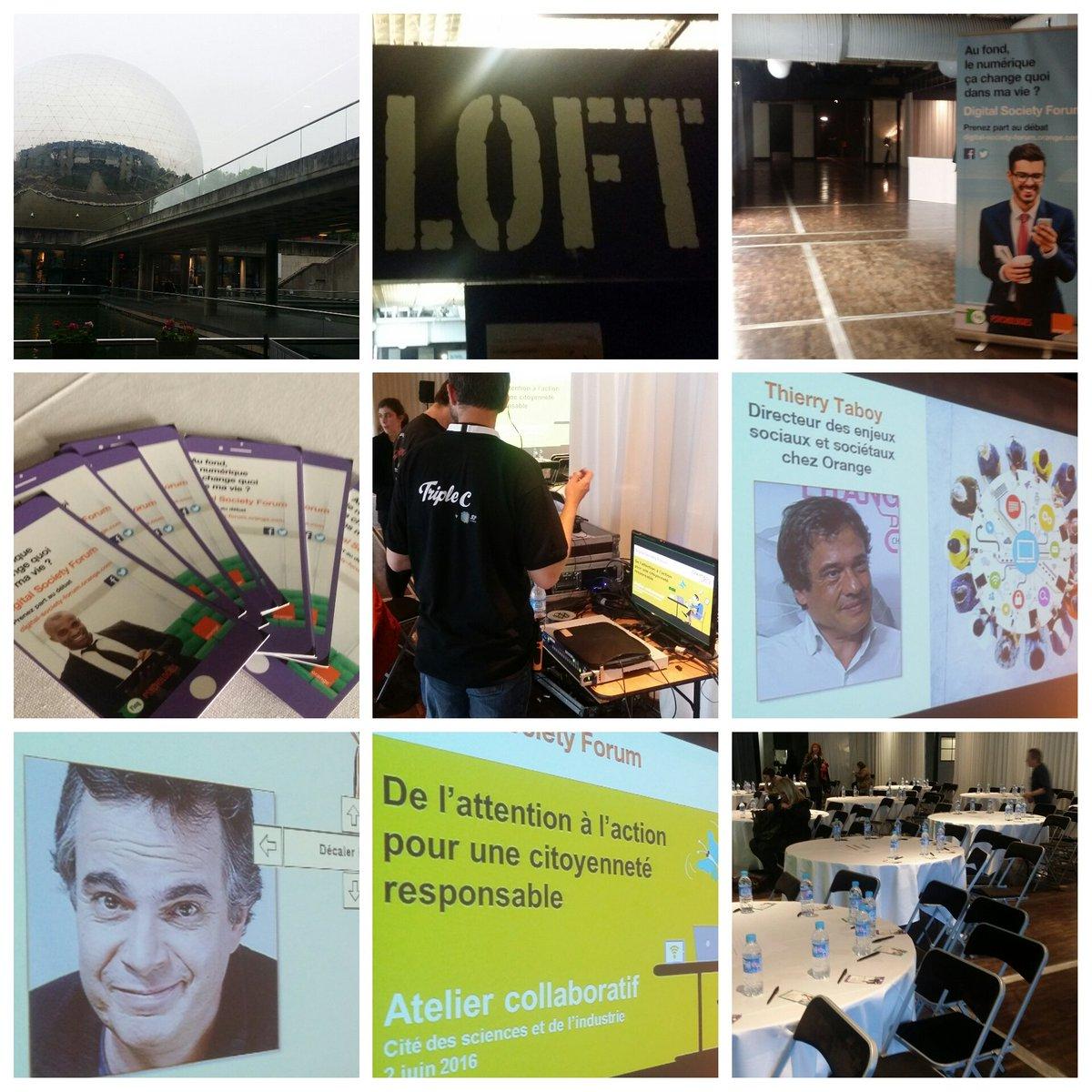 Thumbnail for De l'attention à l'action : Atelier #DSF au Forum #ChangerdEre #Empowerment