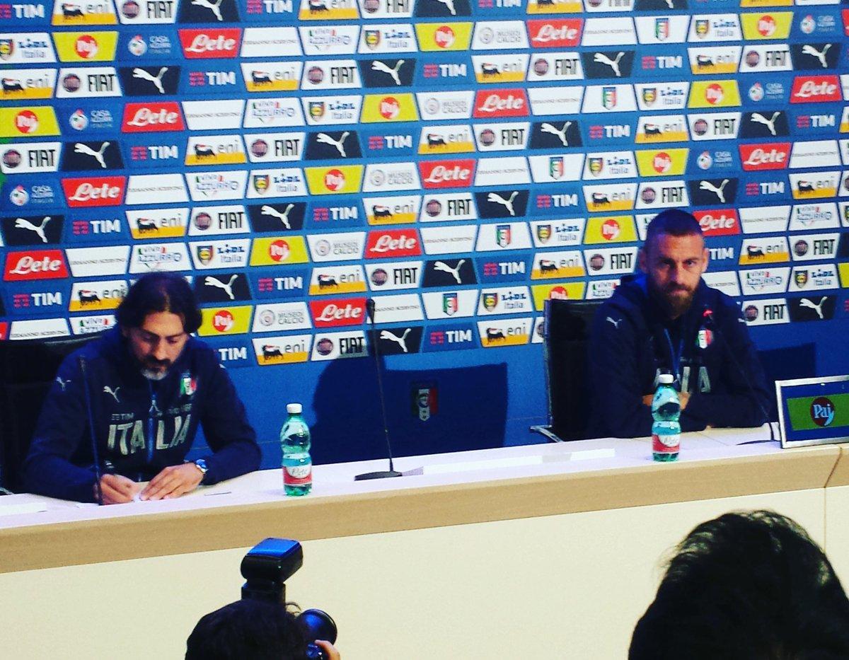 """Italia, De Rossi difende Thiago Motta: """"Pulitevi la bocca!"""""""