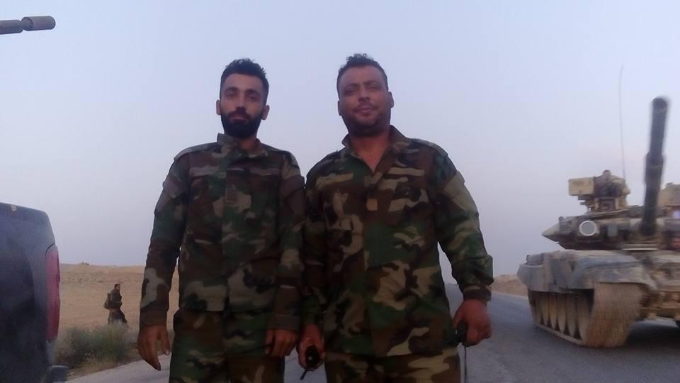 Syrian Civil War: News #8 - Page 7 Cj8oftEXIAAPtqG
