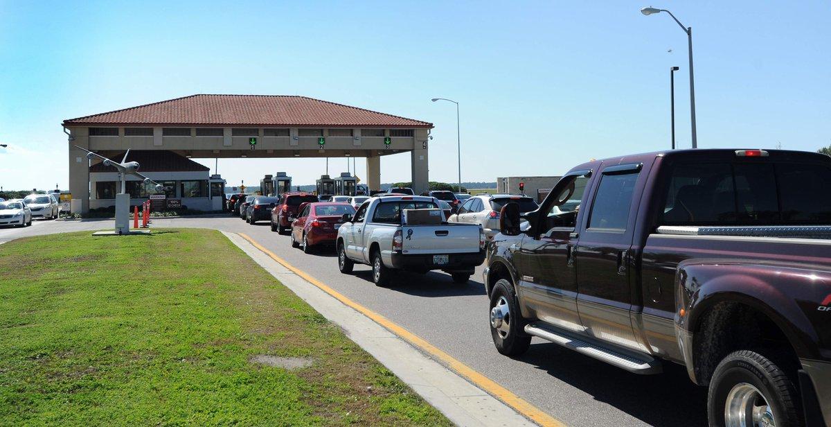 Jolly, Latvala: MacDill gridlock poses security threat