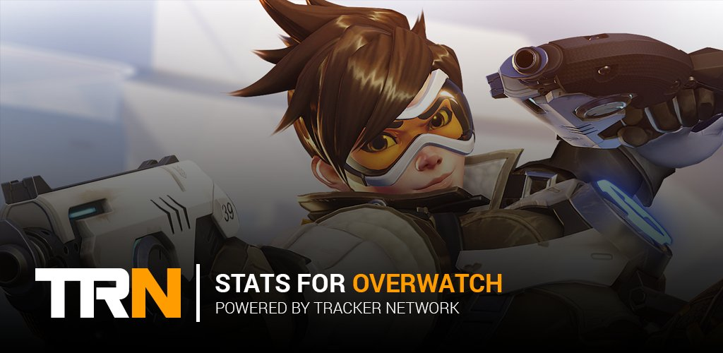 tracker network on twitter we have released our overwatch android