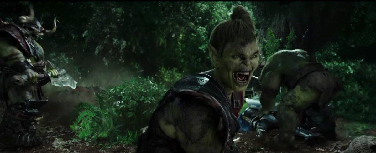 Kelson On Twitter Crazzy Orc Female Warrior Warcraftmovie Manmademoon Warcraft Wow Warcraft Warcraftmovie