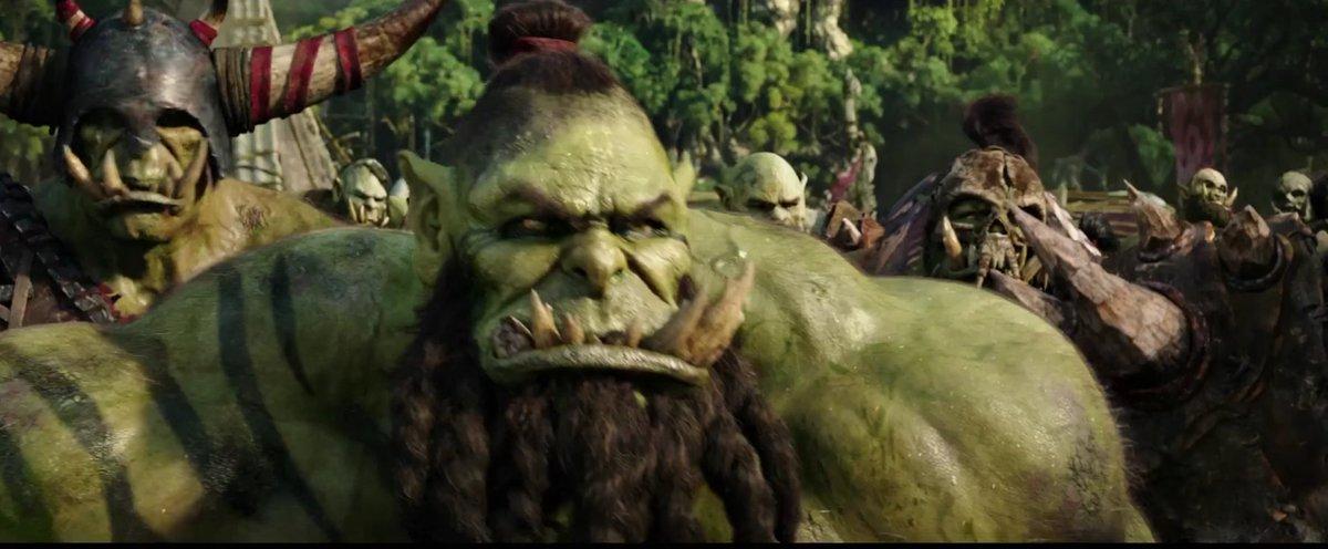 Kelson On Twitter Fel Corrupted Orcs Warcraftmovie Manmademoon Warcraft Wow Warcraft Warcraftmovie