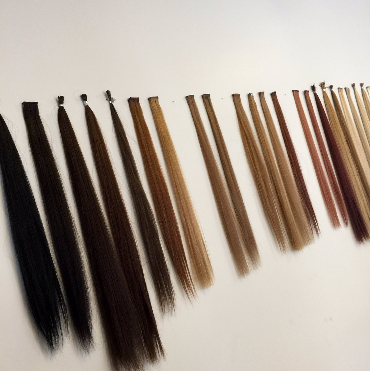 Az strands azstrands twitter we custom color match each of our clients hair extensions lovepicitter2swcjnaiwq at az strands hair extension salon pmusecretfo Image collections