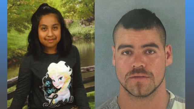 Florida Amber Alert issued for Fort Myers girl