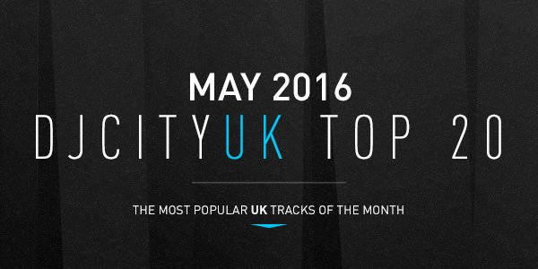 DJcity UK on Twitter: