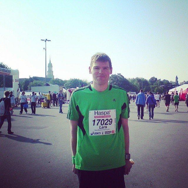 Vor 5 Jahren beim @HaspaMarathonHH. #hhmarathon #TBT #Marathon #Hamburg #RunHamburg #Training #marathonhh #ThrowBac…<br>http://pic.twitter.com/07nkLjbJEc
