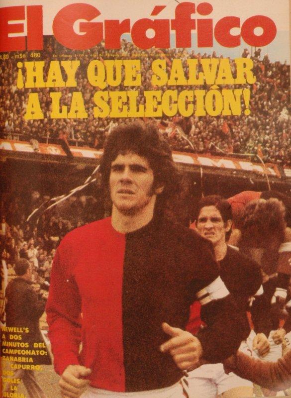 Gracias a la Familia Leprosa por recordarme en el día de nuestro 1er Campeonato.2 de junio de 1974.Abrazo Colosal. https://t.co/owElPcz8sI