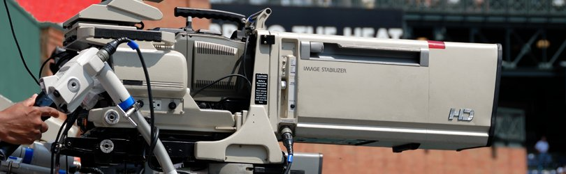 MLB Network and Fox Sports Hit Digital Home Run