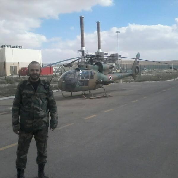 القوات الجويه السوريه .....دورها في الحرب القائمه  - صفحة 2 CjA6c9UWYAA7b8h