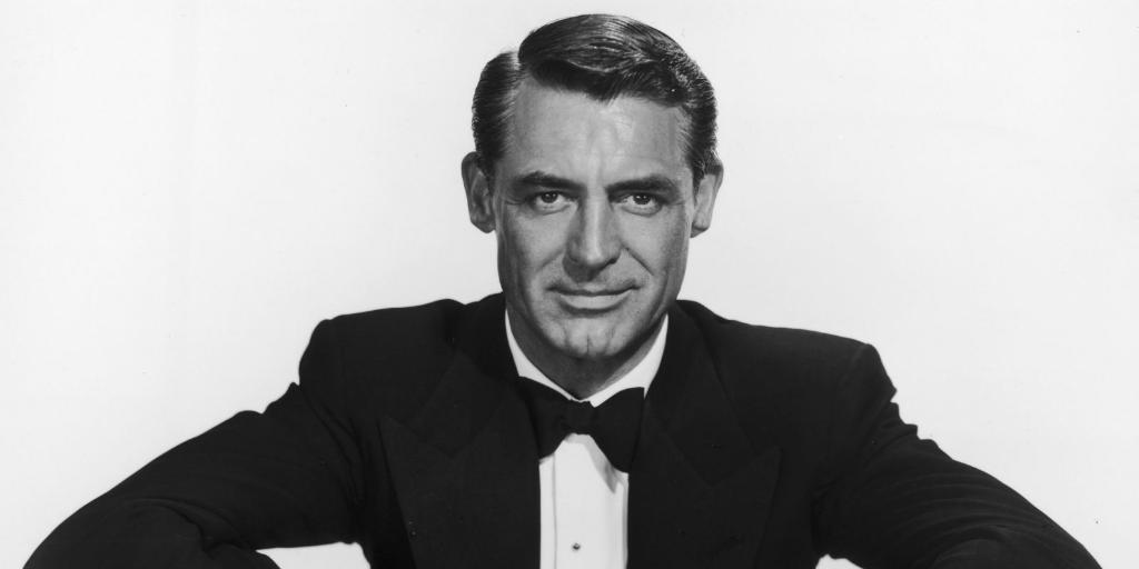Alamo Denver On Twitter Dyk Cary Grant Never Says Judy Judy Judy In Any Of His Films