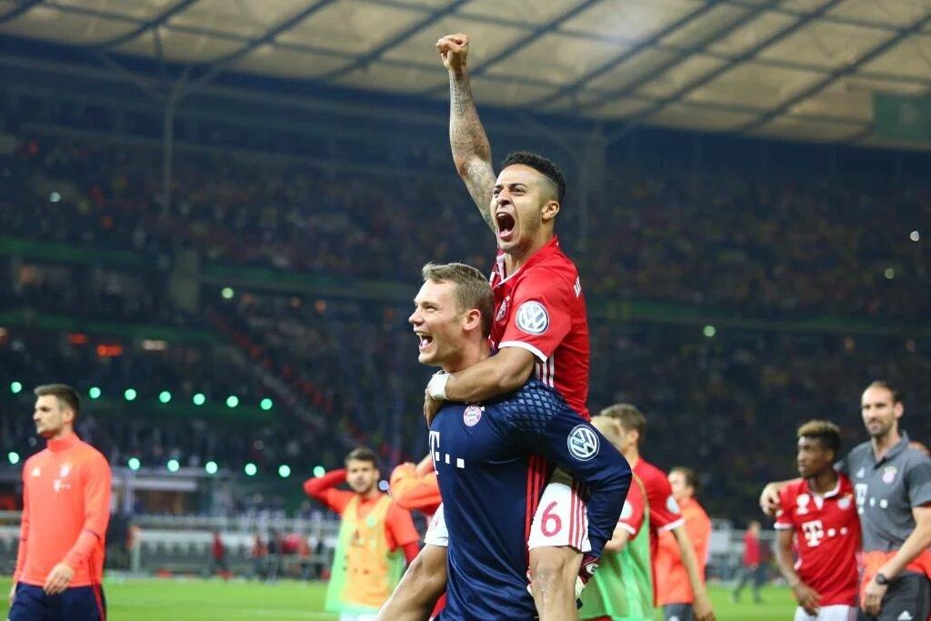 Fc Bayern München Twitter