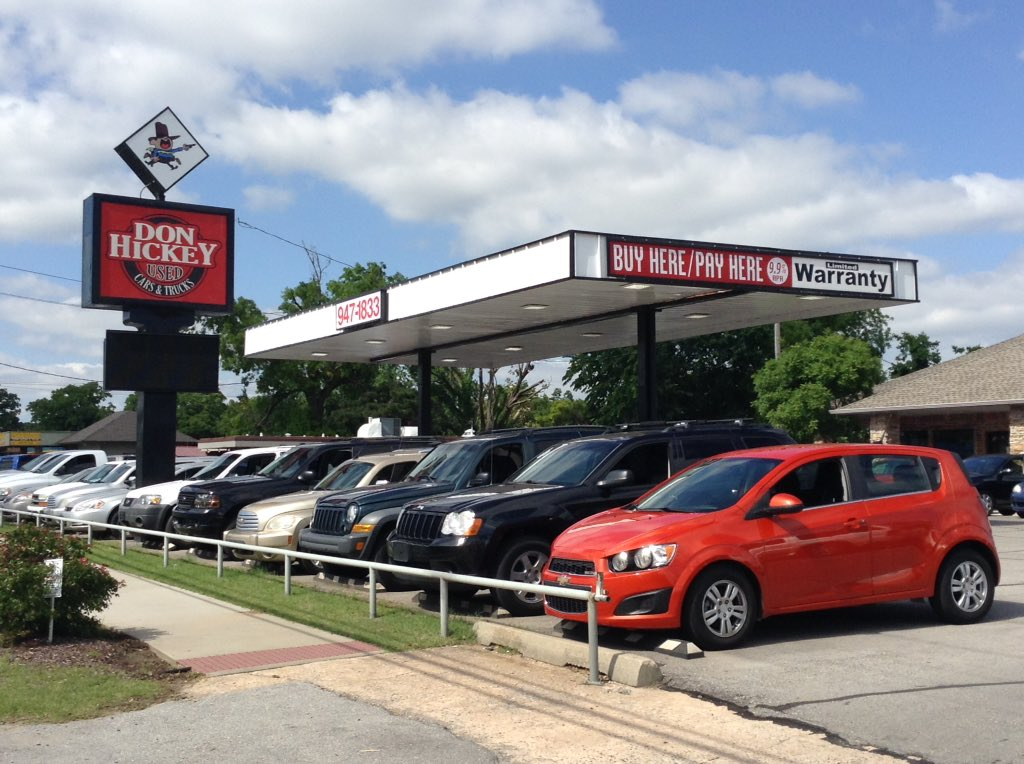 Used Car Dealerships In Okc >> Don Hickey Used Cars On Twitter Used Cars Okc The Best