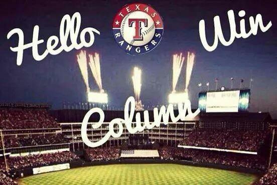 YES!! SILVER BOOT STAYS!! Poor ASStros. #yeahiliketexas #NeverEverQuit #inBannywetrust #RangersNation https://t.co/gG6sMgFcLL
