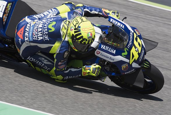 Diretta MotoGP Austria Streaming Rojadirecta Video Live: info Qualifiche con Valentino Rossi.
