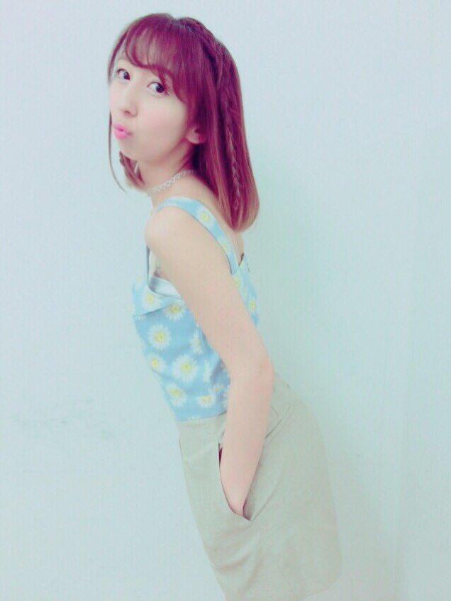 静岡浜北ありがとうございました〜!ニトリのお買い物袋を結局大阪から帰りまでずっと待ってるってゆーね。笑(o^^o)実は無印GUキャンドゥでもお買い物してました。笑♡ pic.twitter.com/UtH4BMZrRz