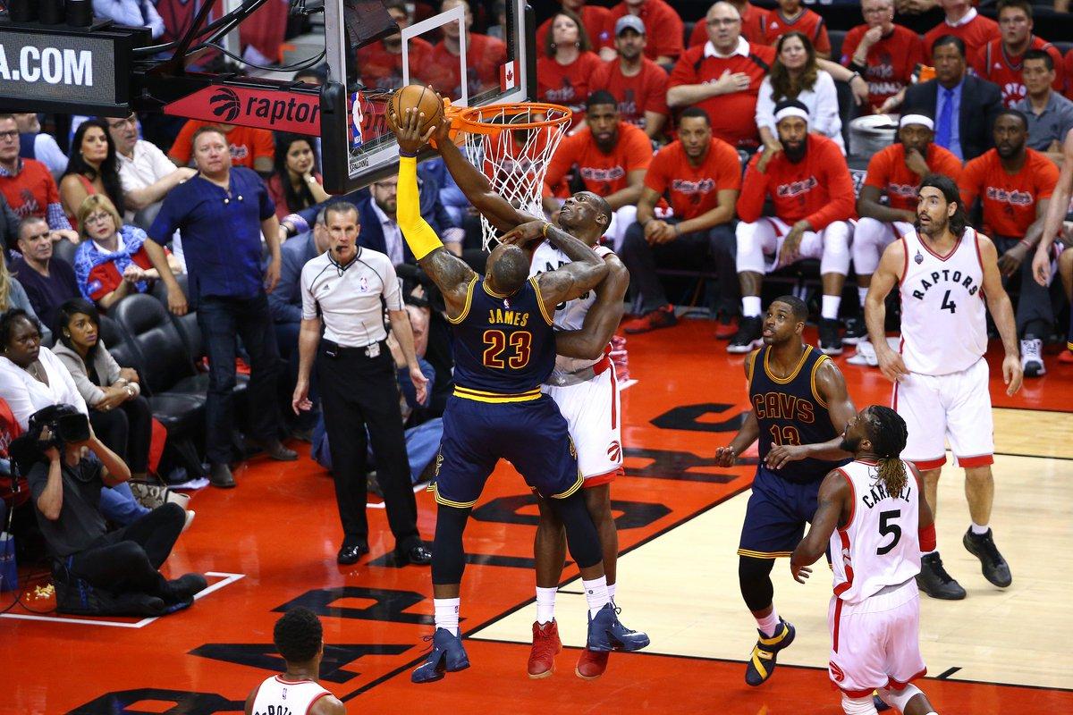 Lebron Ceyms NBA tarixində 3-cü pilləyə yüksəldi