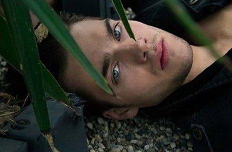 Liam Dunbar aka Dylan Sprayberry - Page 2 CjDKc_JXIAAJqaj