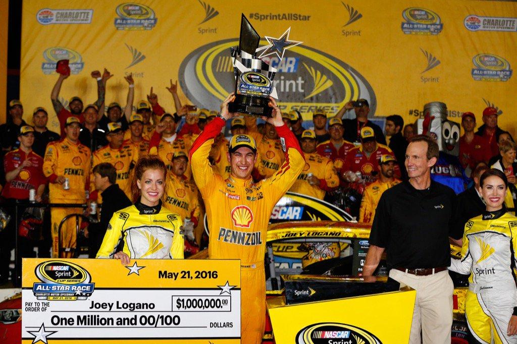 news media articles matt crafton wins truck series race results education lottery