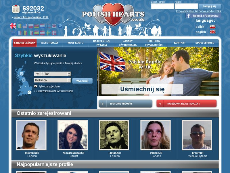 polish dating site review
