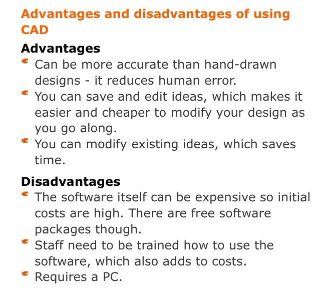 advantages of cad over manual drafting
