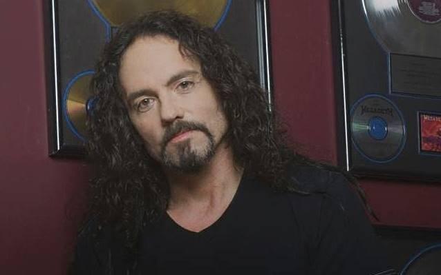 RIP Former MEGADETH Drummer Nick Menza Dead At Age 51 #Shocked #Megadeth #RIP https://t.co/NpmIn4gSNk
