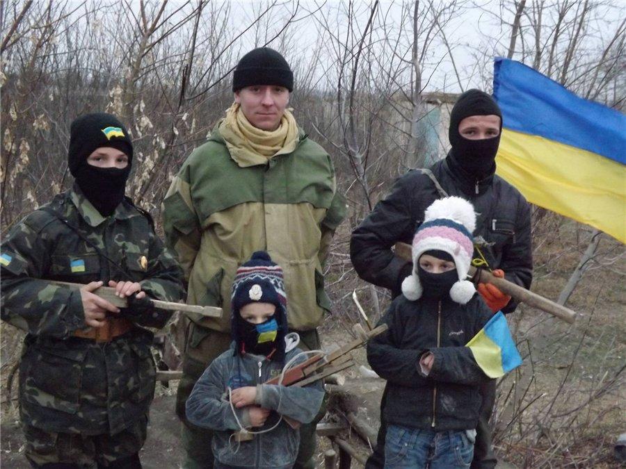 Седьмой волны мобилизации в Украине не будет - Минобороны - Цензор.НЕТ 7094