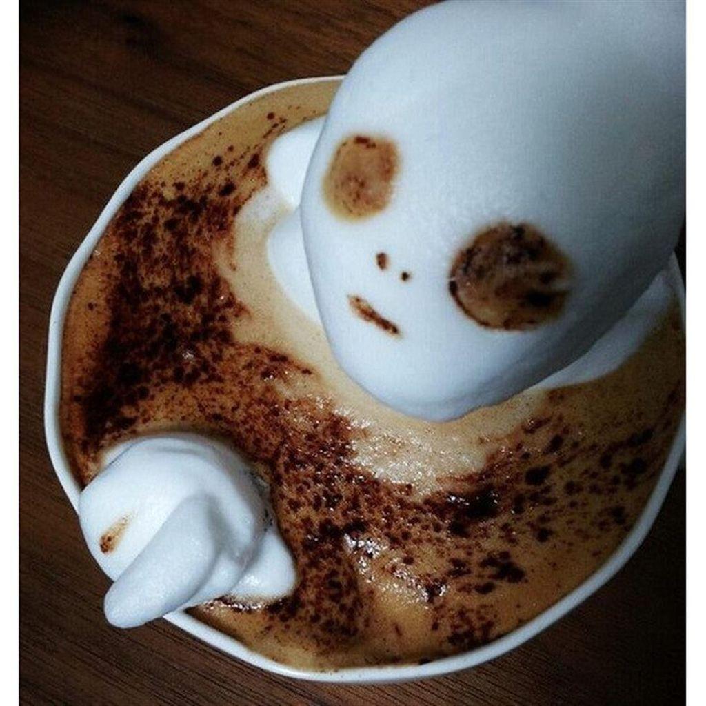 Прикольны картинки кофе, поздравительные новым годом
