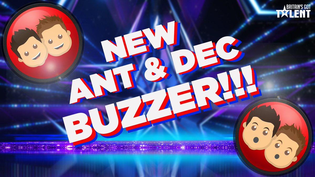 Bgt buzzer download