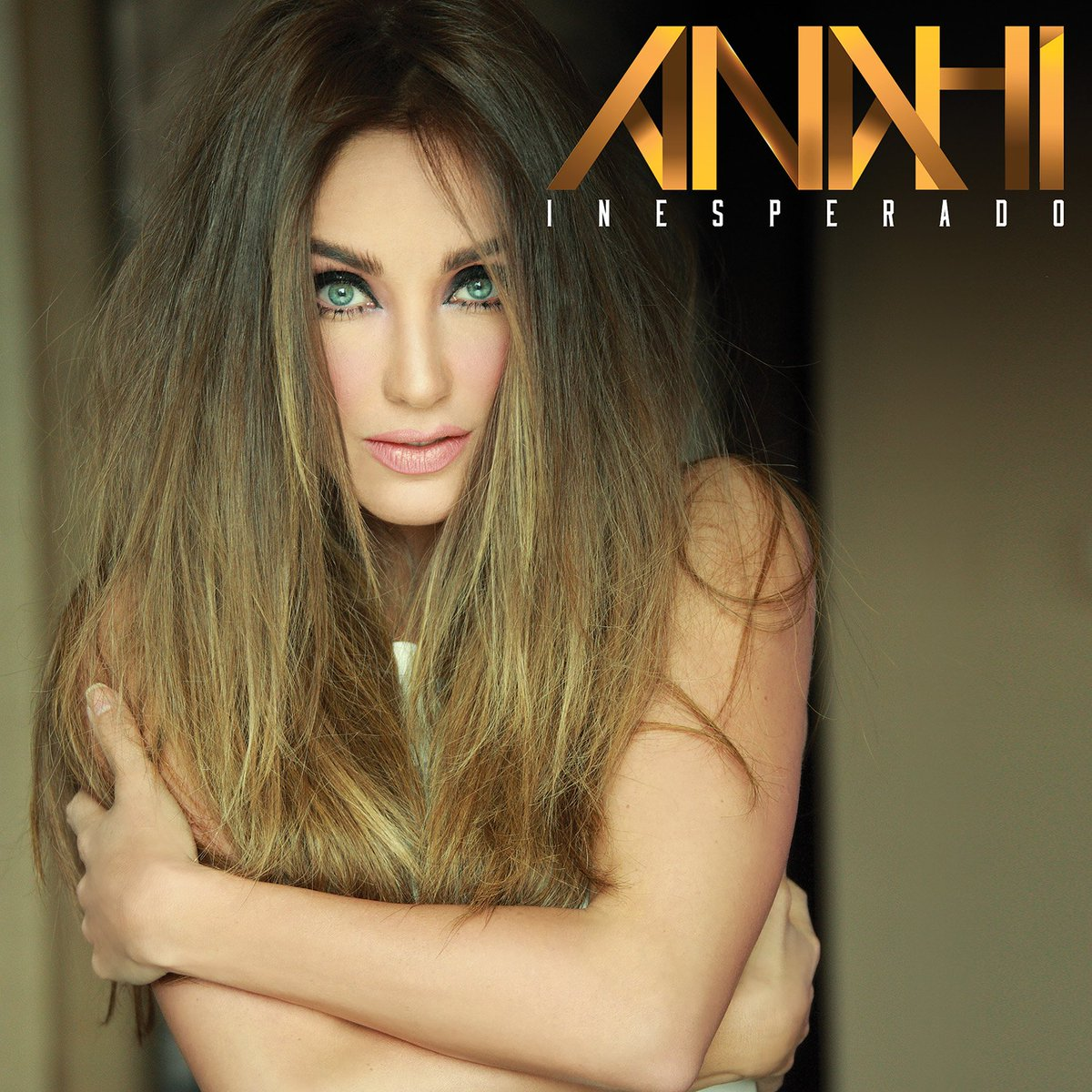 Anahi Nude Photos 55