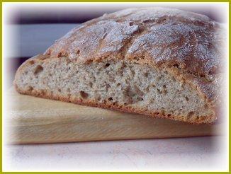 Простой рецепт хлеба в хлебопечке пшеничный