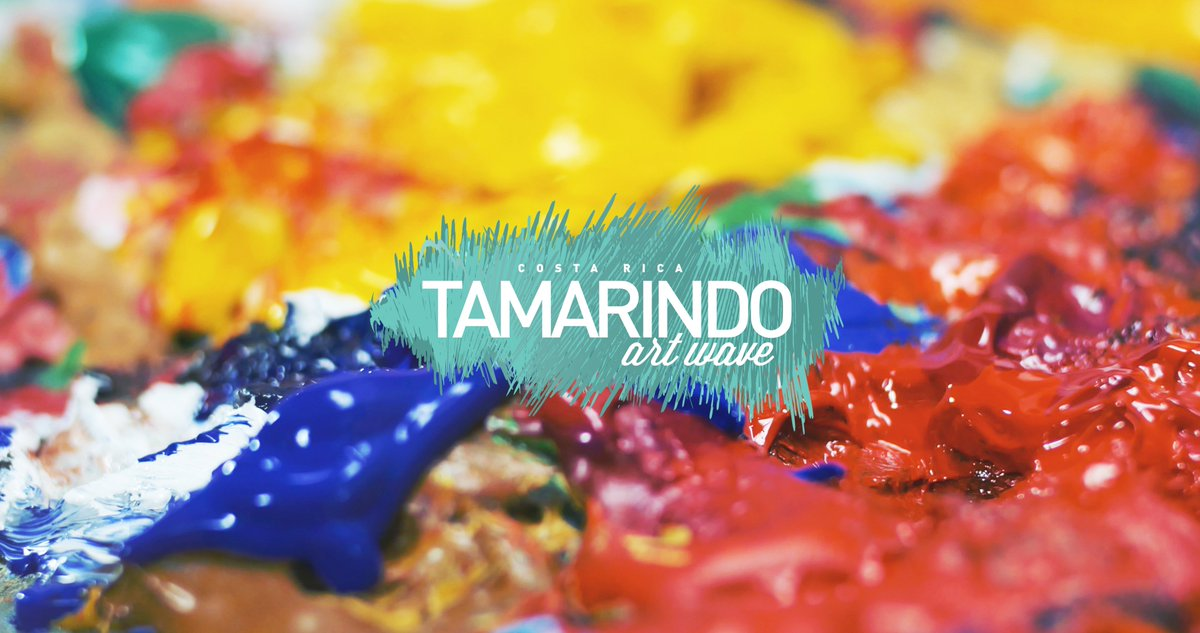 From June 16-18th 2016, Tamarindo will burst with Life ! https://t.co/KIbCzbOytd #TAW https://t.co/DHZ1sUw146