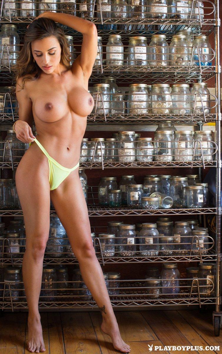 "Ana Cheri Desnuda playboytv ﻹ в twitter: ""la fenomenal ana cheri, desnuda y"