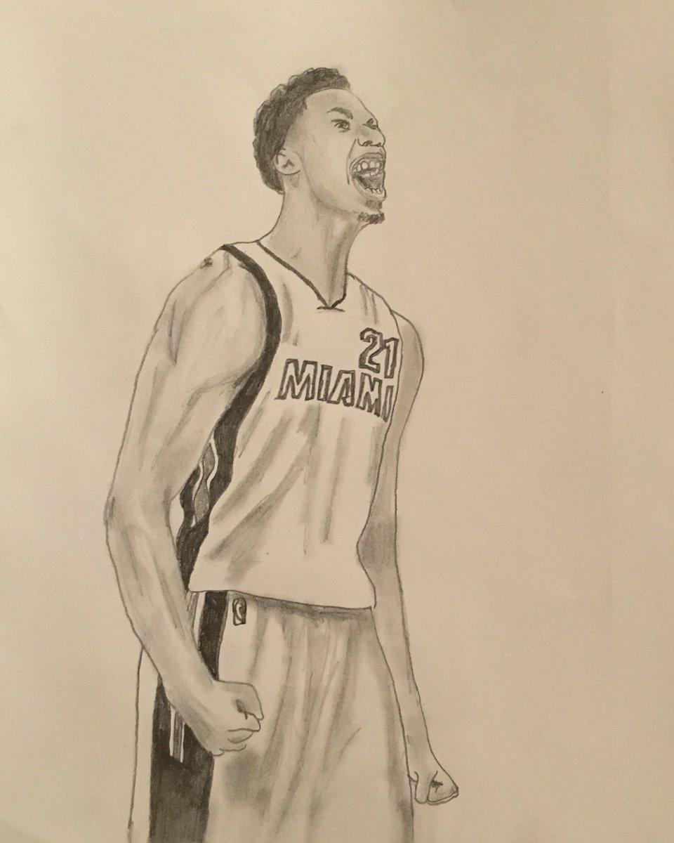 Nba Drawings (@nba_drawings) | Twitter