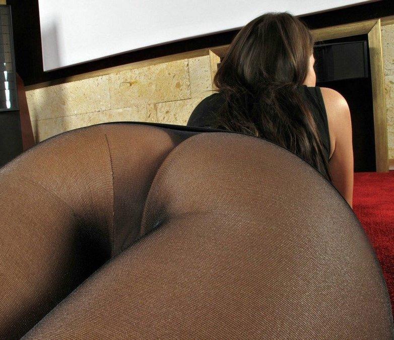 порно фото крупным планом в чулках