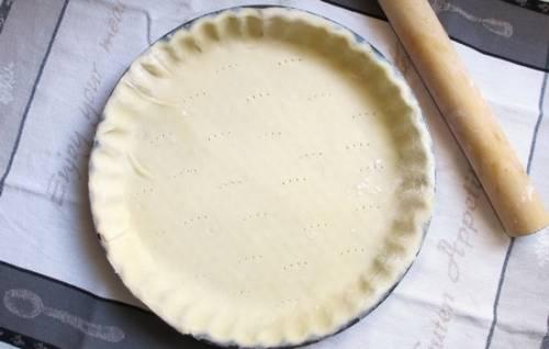 Песочное тесто для пирога с яблоками рецепт с фото
