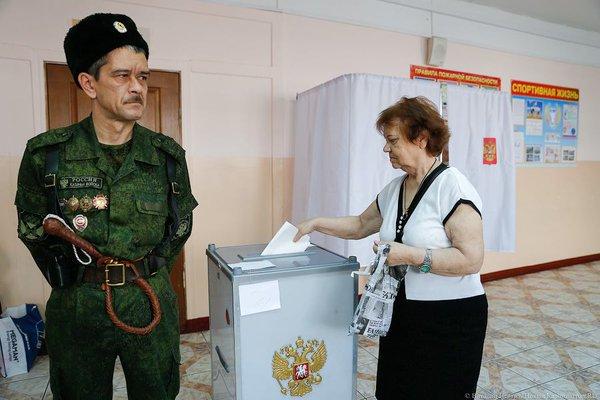 Окончательного решения о введении полицейской миссии пока нет, - Климпуш-Цинцадзе - Цензор.НЕТ 1638