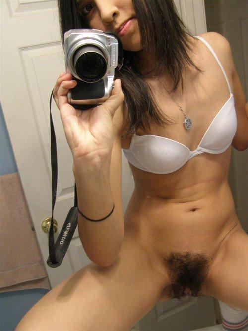 Chicas Amateur Sacandose Selfies Desnuda Fotos Caseras Videobox 1