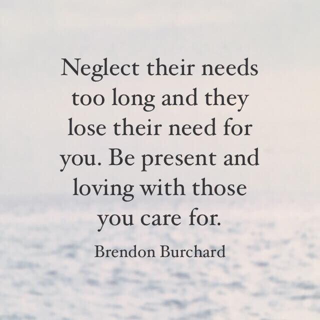 Be present. #ThinkBIGSundayWithMarsha  #motivation https://t.co/ephodEQl5A