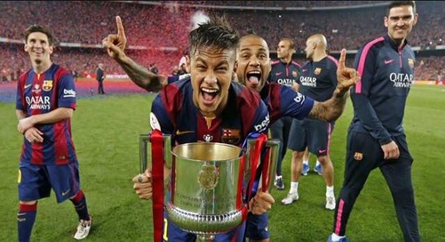 Barcellona batte Siviglia e fa doppietta con la Coppa del Re, come la Juventus [VIDEO]