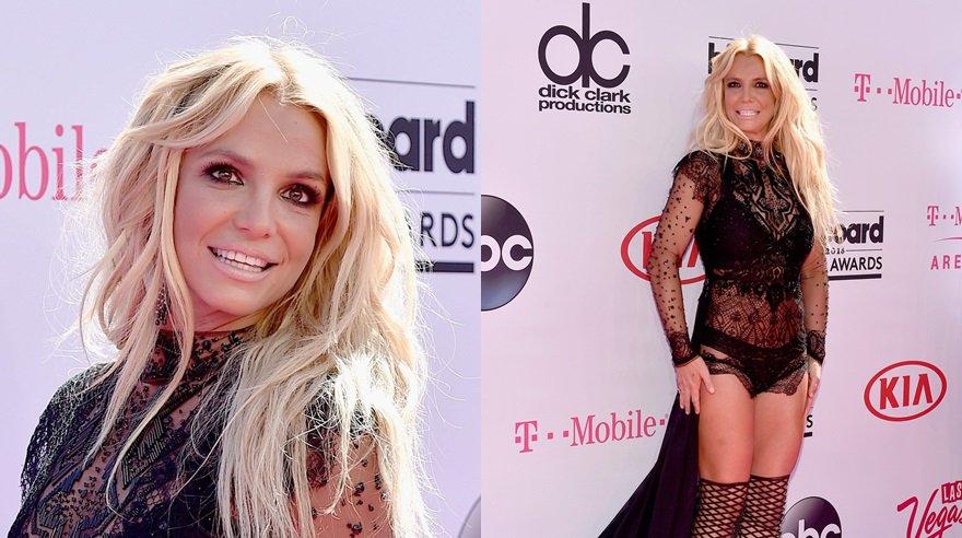 Britney Spears - Página 4 CjGBx6kXIAEpIPT