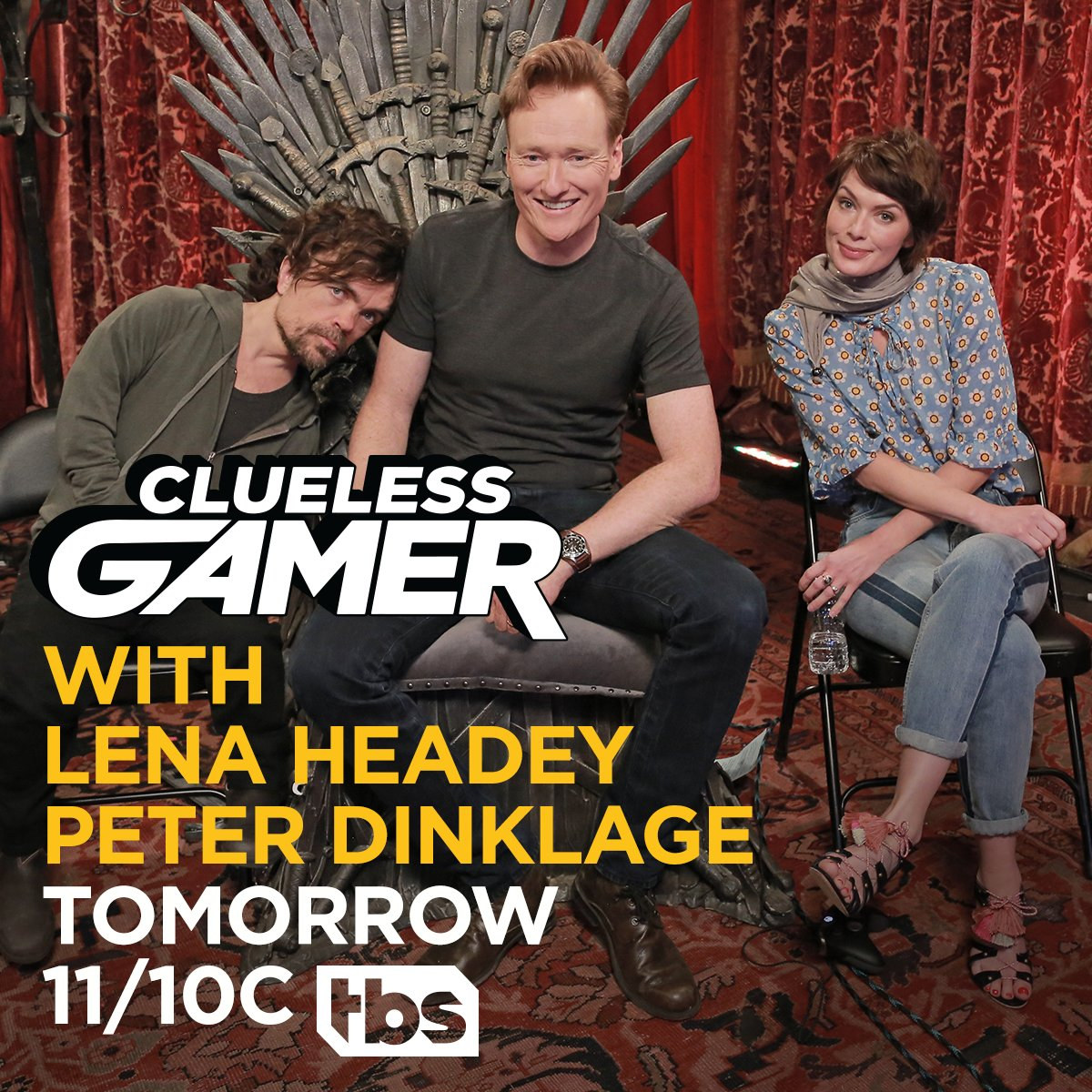 Game of Thrones, Clueless Gamer