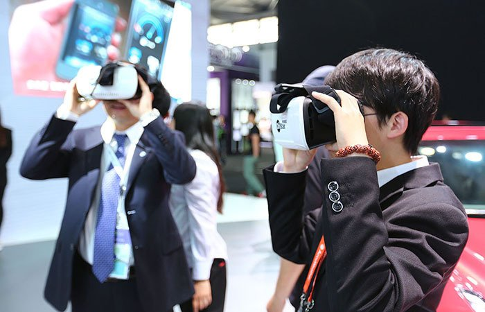 Media Companies Tap Virtual Reality to Drive Immersive Experiences