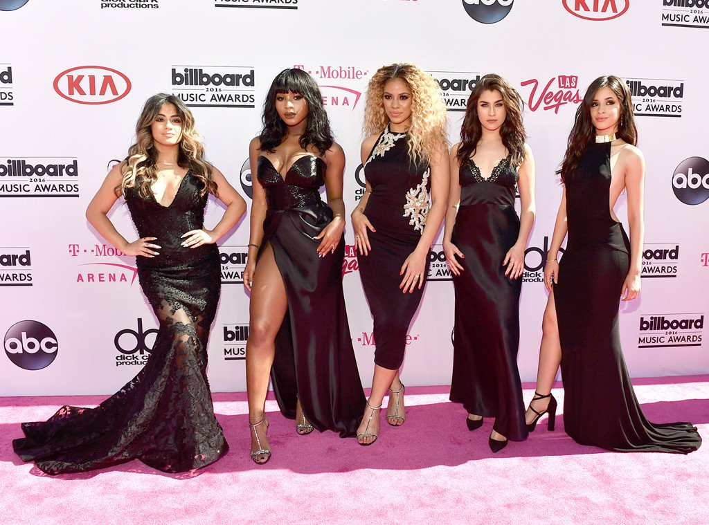 This literally is the life. @FifthHarmony just SHUT IT DOWN at the #BBMAs! #FashionPolice https://t.co/x3IkHhNJvp